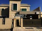 10 Marla House for Sale in Lahore Overseas Enclave