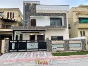 10marla brand new doubel unit house for rent in...