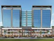 1183 sq ft Office space in Thaltej, Ahmedabad | Commercial
