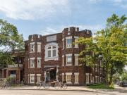118 Roncesvalles Avenue 1 Bedroom Apartment for Rent at...