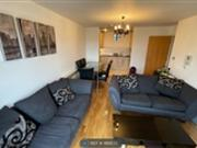 1 Bed Flat For Rent Ducie Street Manchester