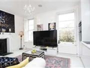 1 Bed Flat For Sale Formosa Street Maida Vale