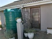 1 Bed Garden Cottage in Charlo