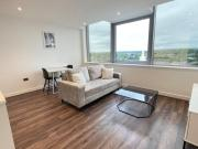 £875pm | £202pw 1 Bedroom Apartment To LetChurchill...