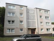 1 Bedroom Flat to rent in Cairnhill Drive, Crookston,...