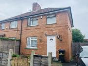 1 Bedroom House to rent in Charfield Road, Southmead,...