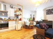 1 Bedrooms Flat for rent in Lower Cheltenham Place,...