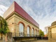 1 Bedrooms Flat for rent in Pump House Close,...