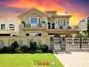 1 Kanal Brand New House Available For Sale At DHA Phase 7