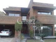 1 Kanal House for Sale in Lahore Block D