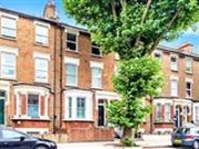 2 Bed Detached For Rent Blomfield Road Maida Vale