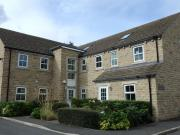 2 bed flat to rent in Rialto Court, Rodley Lane, Leeds...