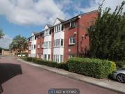 2 bed flat to rent in Robson House 7B, London SE18 Zoopla