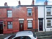 2 Bed Terraced For Sale Exeter Street St. Helens