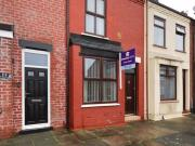 2 bed terraced house to rent in Forge Street, Ince,...