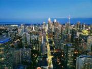 2 Bedroom Apartment for Rent at 1 Bloor St E #5906,...