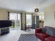 2 Bedroom Flat for sale in 2/3, 94 Shuna Cresecent,...
