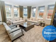 2 Bedroom Flat to rent in 8 King Street, Manchester, M2...