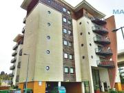 2 Bedroom Flat to rent in Beatrix, Victoria Wharf on Boomin