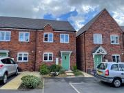 2 Bedroom House for sale in Green Grove, Hillmorton on...