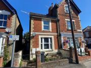 £1,200pm | £277pw 2 Bedroom Maisonette To LetChurch Road...