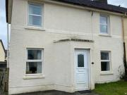 2 Bedrooms 1 Single, 1 Double, 1 Bathroom, Furnished...