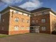 2 Bedrooms Flat for rent in Haddon Park, Colchester CO1