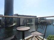 2 Bedrooms Flat for sale in Millharbour, Canary Wharf,...
