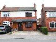 2 Bedrooms Semi detached house for rent in Newearth...
