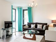 2 BR apartment in Cardinal Place
