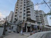 2nd Floor Apartment For Urgent Sale in Grey Skyline
