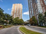 305 7 Concorde Place NORTH YORK, ON M3C 3N4: $729900