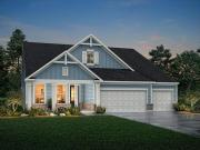 3 Bed, 3 Bath New Home plan in Indianapolis, IN