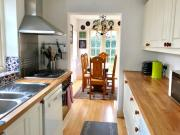 3 Bed Cosy Bookbinder House in Jericho Oxford