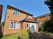 3 Bed Detached For Rent The Maltings Cardiff