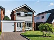3 Bed Detached For Sale Berryfields Walsall