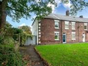 3 Bed End of Terrace For Sale Factory Row St. Helens