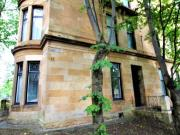 3 bed flat to rent in Gibson Street, Hillhead, Glasgow...