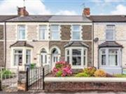 3 Bed Terraced For Sale Caerphilly Road Cardiff