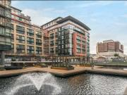 3 Bedroom Flat to rent in Merchant Square, London,...