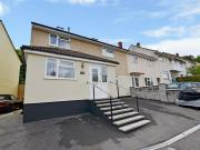 3 Bedroom House for sale in Blagrove Crescent, Bristol,...