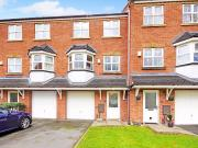 3 Bedroom House for sale in Brookvale Mews, Selly Park...