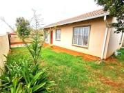 3 Bedroom House To Let in Cosmo City