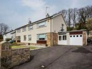 3 Bedrooms Semi detached house for sale in 64 Craw Road,...