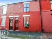 3 Bedrooms Terraced house for rent in Mason Street,...