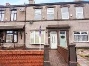 3 Bedrooms Terraced house for sale in Prescot Road, St....