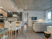 409 1330 Rue Olier MONTREAL, QC H3C 1W4: $665000