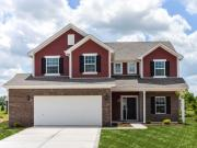 4 Bed, 2 Bath New Home plan in Indianapolis, IN
