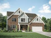 4 Bed, 2 Bath New Home plan in Union, KY