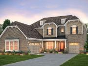 4 Bed, 3 Bath New Home plan in Indian Land, SC